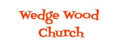Wedge Wood Church